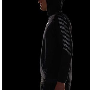 Nike Jackets & Coats - Nike impossibly light running jacket sizeXL